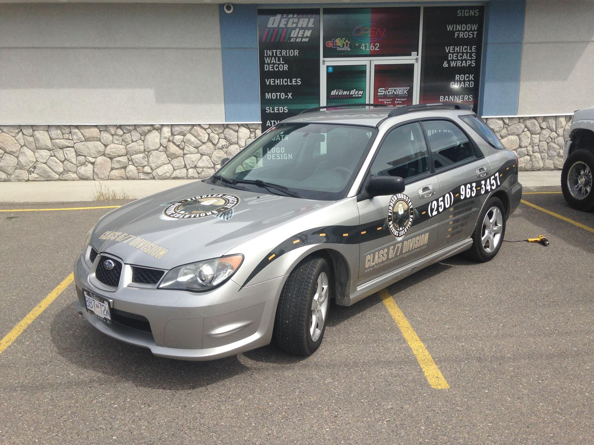 2006 Subaru Impreza Sport